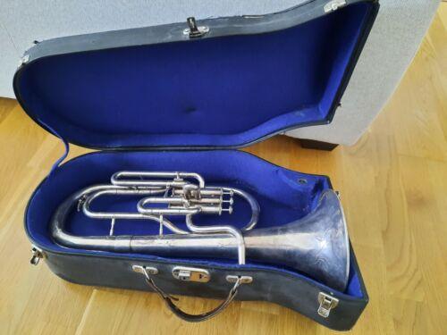super tone deluxe alto horn