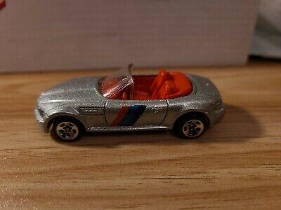 BMW M Roadster 1/64 die-cast loose Hot Wheels