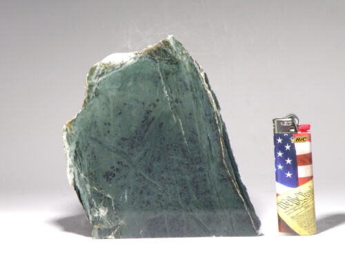 Evergreen Jade™ Rough (4.4 lbs.)