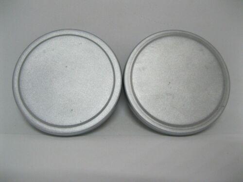 Metal Protective Lens Front cap Ø42mm for JUPITER-3, 8, 11, 12  *2 pieces*