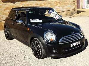 2011 Mini Cooper All Others Automatic Hatchback Leumeah Campbelltown Area Preview