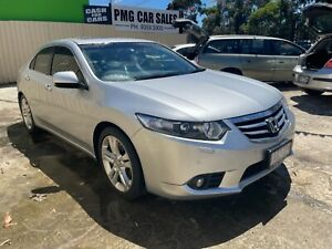 2014 Honda Accord EURO LUXURY Automatic Sedan Fawkner Moreland Area Preview