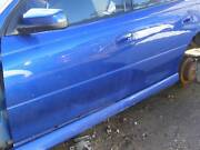 VZ SV6 SVZ Holden Commodore Impulse blue doors dash towbar parts Mardi Wyong Area Preview