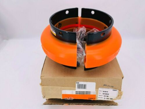 New Rexnord E30 Omega Coupling Element 7300035