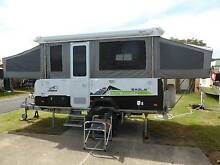 Jayco Eagle Outback 2014 Buderim Maroochydore Area Preview