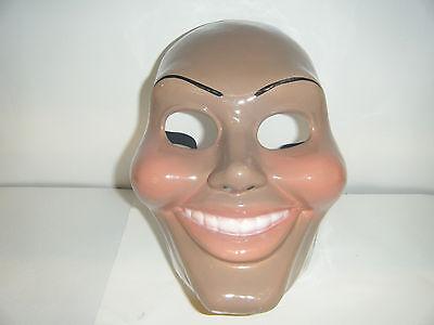 The Purge 1 Film Kostüm Horror Maske Erwachsene Kinder Kostümspiel Anarchie