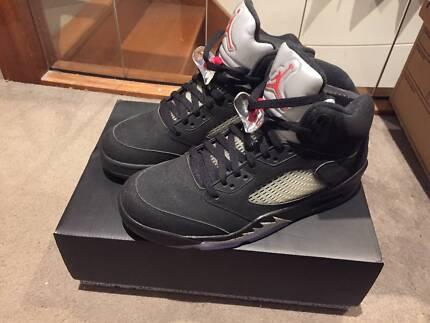 Nike Air Jordan 5 High OG