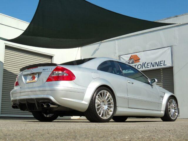Image 1 of Mercedes-Benz: CLK-Class…