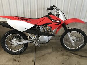 Honda CRF80F. Mint condition!