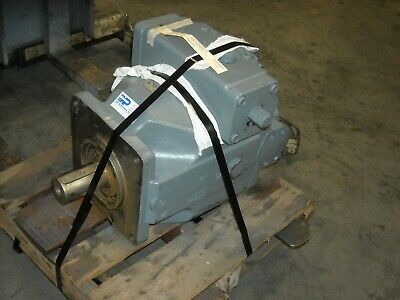 Rexroth A4vs0250dr22r-ppd 63 N00 Hydraulic Pump Rebuilt With Test Report