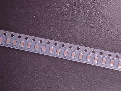Lot Of 25 C1206c473j5ractu Kemet Capacitor 50v .047uf F 1206 C1206c473j5rac780