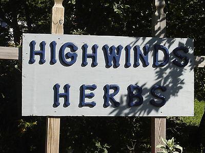 Highwinds Herbs
