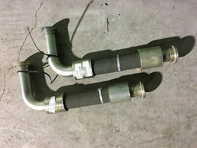 7g2388 Hydraulic Hose Assembly Hoist Cylinder D10nr Caterpillar