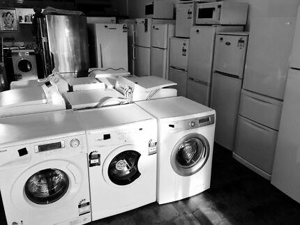 Washing Machines Fridges on SALE in Randwick Warranty!! Randwick Eastern Suburbs Preview
