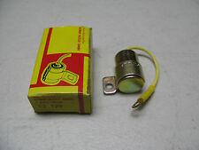 Bosch 02100 Ignition Condenser