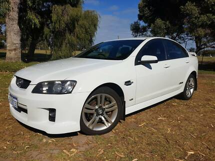08 Holden VE Commodore SS 6spd Man !!! Rockingham Rockingham Area Preview