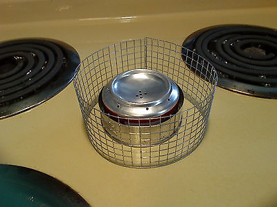 ALCOHOL STOVE EMERGENCY SURVIVAL CAMPING HIKING COOK BURNER