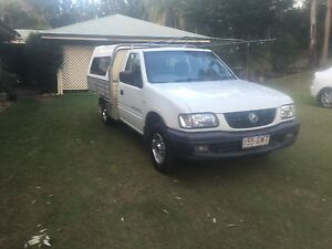 2002 Holden Rodeo Ute Wulkuraka Ipswich City Preview
