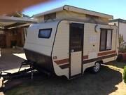 Caravan 1987 Gilles Plains Port Adelaide Area Preview
