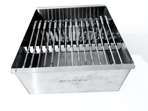 ACUFEX ARTHROSCOPY BASKET PUNCHES AND GRASPERS