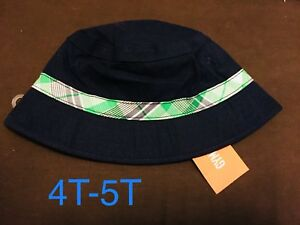 Gymboree bucket hat New !