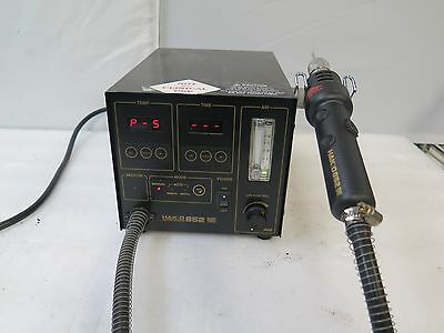 Hakko 852 Hot Air Rework Station