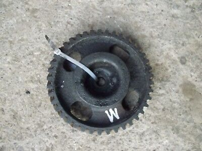 Farmall M Mv Early Sm Tractor Original Ihc Ih Motor Engine Timeing Timing Gear