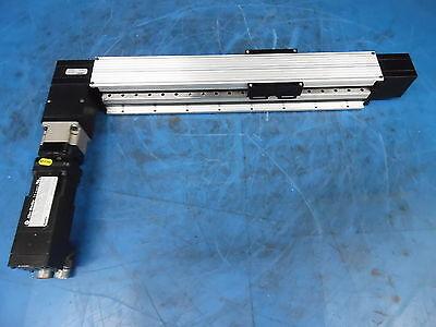 Lintech Belt Driven Slide Wapex Ap023-p2 Ab Servo-motor Mpl-b1530u-vj42aa