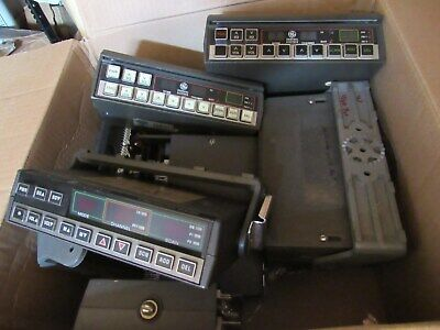 GE S-990 OR S-950 CONTOL HEAD FOR GE DELTA S DELTA SX OR RANGR RANGER