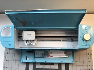 Cricut Explore Air 2 + Tons of Supplies $1500 Value! Asking $750