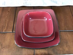 Dining set - 67 pieces in total