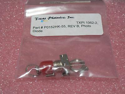 Texas Photonics Txpi-1062-2 Multimode Ingaas Pin Detector Similar Amp 259013-2