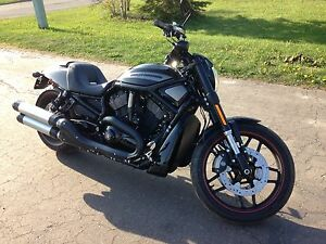 2015 Harley Davidson Night Rod Special