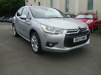 Citroen DS4 1.6 HDi DStyle 2012