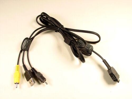 Genuine Sony VMC-MD1 AV Cable - FREE Shipping