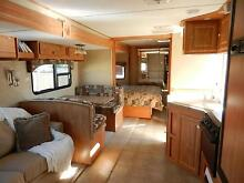 Luxury 31 ft Caravan Full Size Ensuite-EXCELLENT CONDITION Furnissdale Murray Area Preview