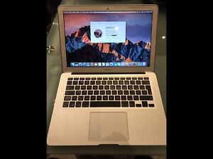 "MacBook Air 13"" i5"