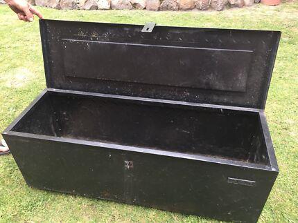 Tool Box for Tradies