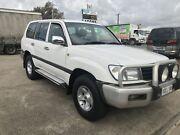 2001 Toyota Landcruiser GXL, Automatic, 8 Seater, $9999 Pooraka Salisbury Area Preview