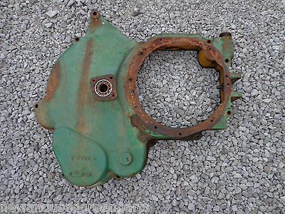 John Deere 720 First Reduction Cover F2500r