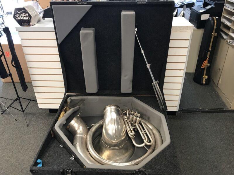 King USA Sousaphone 140427
