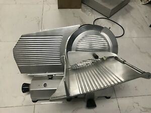 14 inches omcan meat slicer