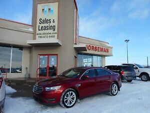 2013 Ford Taurus SEL/FWD/LEATHER, NO CREDIT CHECK FINANCING