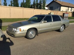 97 cadillac deville REDUCED.