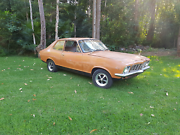 Holden LJ S 2 door torana Springfield Gosford Area Preview