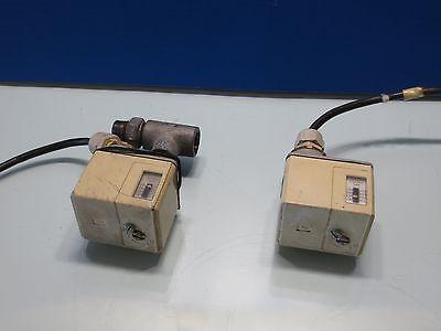 Smc Pressure Switch Is3000 Dc30v4a X207 Mori Seiki Frontier Mill