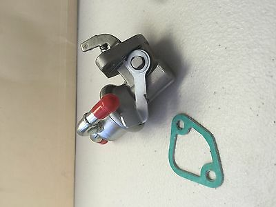 New Fuel Pump For Kubota Rtv1100cr Rtv1100cr9 Rtv1100crx Rtv1100cwx
