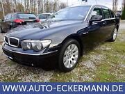 BMW  760Li Individual, Soft-Close, BMW-Online