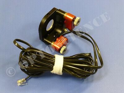 Newport New Focus 8816-6 Motorized Picomotor Mount For 1 Diameter Optics