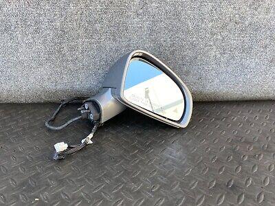 ✔ Mercedes R231 SL550 SL400 SL63 Rechts Seite Tür Auto Dim Spiegel Blind Assist